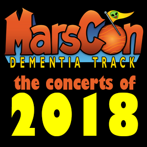 marscon concert mp3 300 square icon for 2019 collection - full size